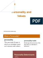 Personality & Values.ppt