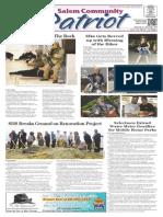 Salem Community Patriot 6-12-2015
