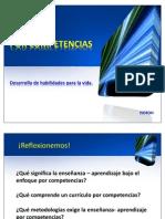 Ppt-Enfoque Por Competencias_isotoh