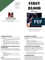 Rambo Bible Study Student Guide