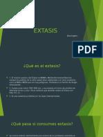 Extasis