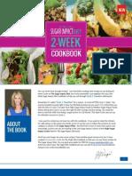 Ppt 2 Week Cookbook v3sjt