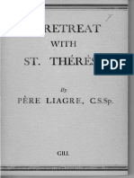 the Simplicity of St Therese of the Child Jesus