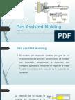 Moldeo Asistido Por Gas