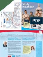 Study London Guide