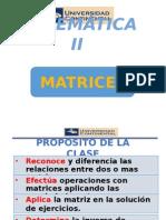 11. Matrices
