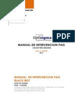 Manual Intervencion Pais - Fase Medir