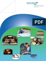 Chemtura Flame Retardant Brochure