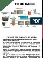 Circuito de Gases