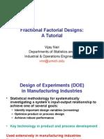 Ffd Tutorial