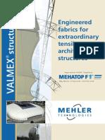 Mehlers VALMEX Fabric Strengths