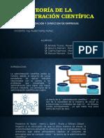 Teoría-de-la-administración-científica - diapositivas.pptx
