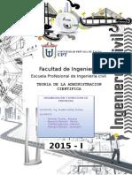 Teoria de Adminitracion Cientifica -Trabajo.docx