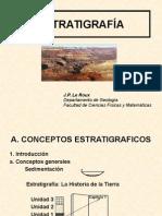 Estratigrafia Completo