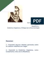(4) Hegel