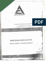 Catalogo de Molino ALLIS CHALMERS