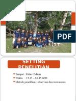 PART 1 Badak Jawa