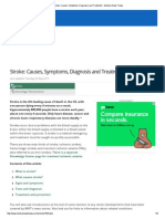 Stroke_ Causes, Symptoms, Diagnosis and Treatment - Medical News Today