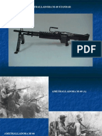 Ametralladora M60 STD