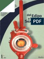 Jacques-Alain Miller - Del Edipo a La Sexuacion