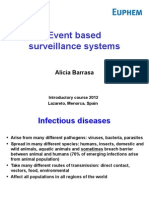 05-Event Based Surveillance 2012