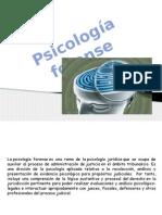 Psicologia Forense (Sergio)