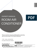 LG Owners Manual