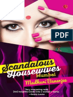 Scandalous Housewives_Mumbai by Madhuri Banerjee
