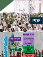 2nd Quarter 2015 Lesson 11 Powerpoint Presentation.pptx