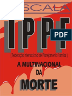 IPPF a Multinacional Da Morte