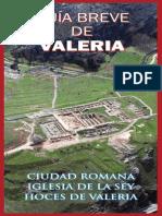 Roman city - Guia Valeria