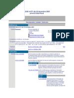 Istoric Legea 571 2003