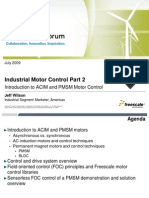 "Jeff Shoemaker - ""Introduction to BLDC Motor Control"""