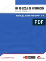 Manual Usuario Cetpro