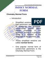 MELJUN CORTES Automata Lecture Chomsky Normal Form 2