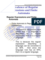 MELJUN CORTES AUTOMATA_LECTURE_Equivalence of Regular Expressions and Finite Automata_Part 2_1