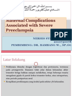 Jurnal Neris Dr Bambang Ppt