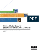 i 3 p National Cyber Security