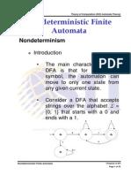 MELJUN CORTES Automata Lecture Nondeterministic Finite Automata 2