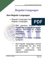 MELJUN CORTES Automata Lecture Non-regular Languages 2