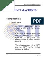 MELJUN CORTES Automata Lecture Turing Machines 1