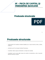 17.Produse structurate