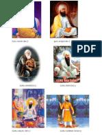 Sikh 10 Guru
