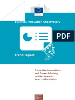 04 Disruptive Innovations and Forward Looking Policies Towards Smart Value Chains En