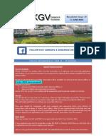Careers Newsletter Issue 38 12June 2015