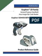 Gryphon I 4400
