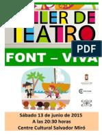 Font Viva