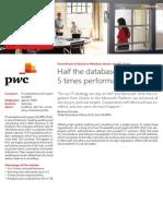 PwC Germany Case Study