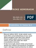 Stroke hemoragik presentasi nita idhar.pptx