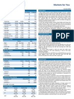 Markets for You June 12 2015